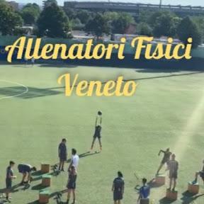 Allenatori Fisici Veneto
