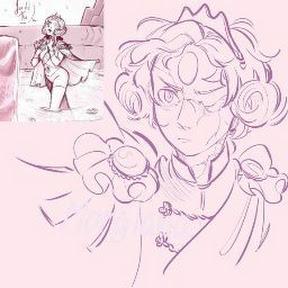 Morgiana the white hearted