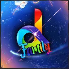 D Family l دي فاميلي