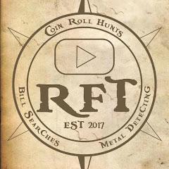 RobFindsTreasure