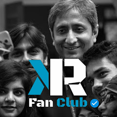 Ravish Kumar Fan Club