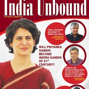 India Unbound, Global Magazine & News paper Media House