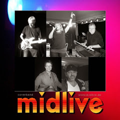 Coverband Midlive