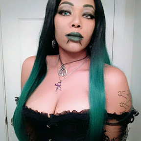 Black Silk Goth