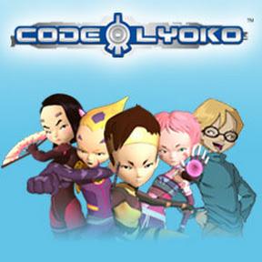 CODE LYOKO OFFICIEL 🇫🇷
