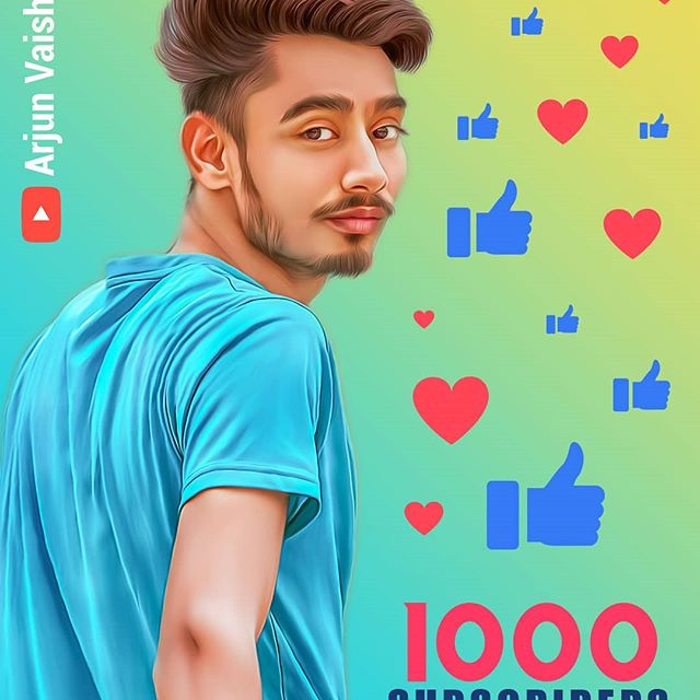No words can describe how thankful and happy I am right now. Now we have 1000 incredible people in our YouTube family. There are more than a thousand strong pillars who are supporting the vision and content of this YouTube channel. I promise, one day, we will achieve the level of content beyond your expectations. We're here to give you some moments of laughter with no offense. Thankyou for being a part of this beautiful YouTube family. Thankyou so much guys!  #youtube #youtuber #arjunvaishnav #youtubecreator #indianyoutuber #1000subscribers #1ksubscribers #1kcreator #milestone