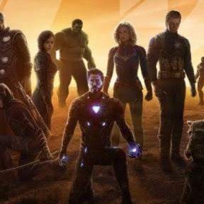 Avengers Endgame Película completa en Español
