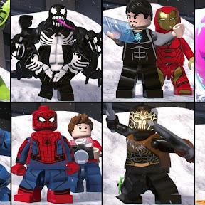 Lego Marvel - Topic