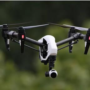 Iquique desde arriba con mi Dron