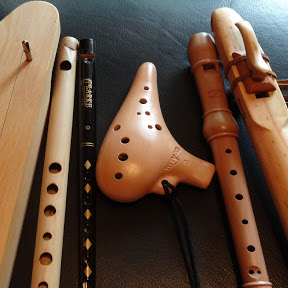 FlutesOfTheWorld&Kantele