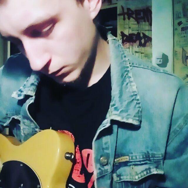 Dejá de robar hdp #telecaster #guitarras #orangeamp #riverplate