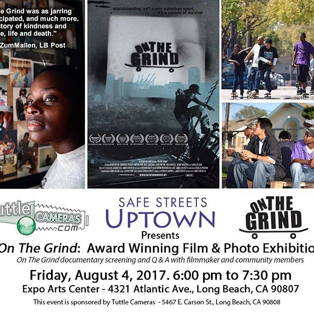 See you tonight at First Fridays!