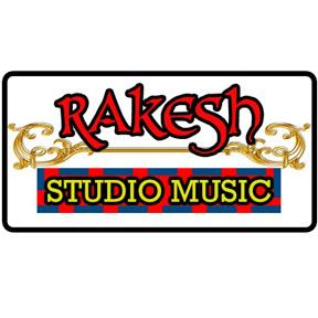 Rakesh Studio music