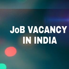Job Vacancy in india