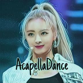 ACAPELLA DANCE