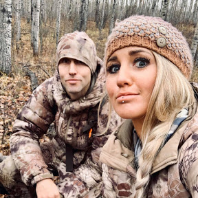 Brandon and Stacy Hunt