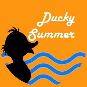 Ducky Summer