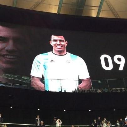 Невероятный состав Аргентины🇦🇷 ⚽️🔥 #аргентина #нигерия #стадионкраснодар #krd #krasnodar