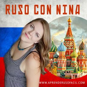 Ruso con NiNa