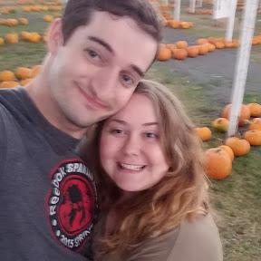 Catrina and Nate