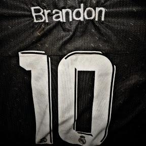 Goleiro Brandon