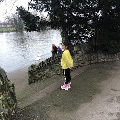 Kids life in London
