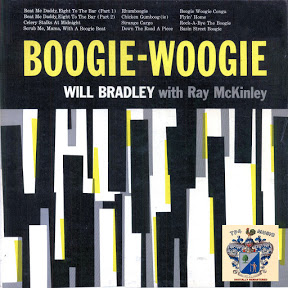 Will Bradley - Topic