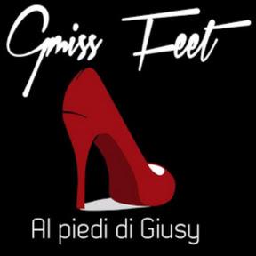 Gmiss Feet