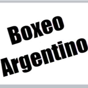 Boxeo Argentino