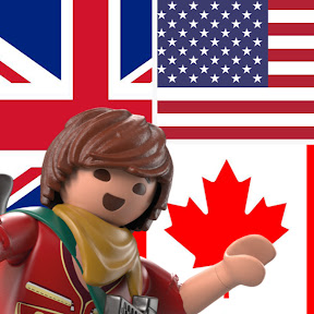 Playmobil English