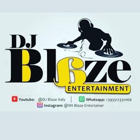DJ BLAZE ITALY