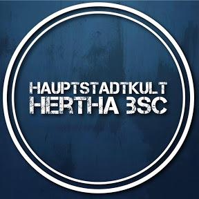 Hauptstadtkult Hertha BSC