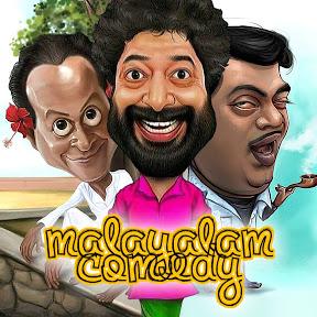 New Malayalam Comedy Movies