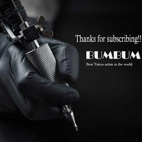 BUMBUM Tattoo