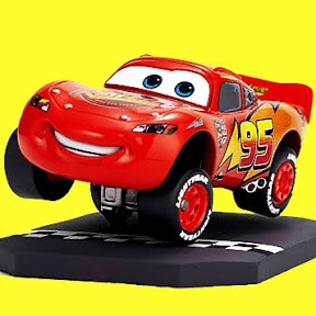 Cars Toys Kids