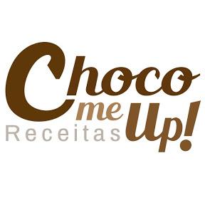 Receitas ChocoMeUp!