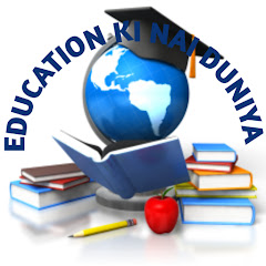 Education ki Nai Duniya
