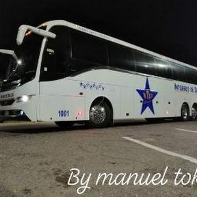 autobuses de sinaloa Manuel toka