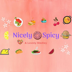 NicelySpicy - So Tasty So Yummy So Easy