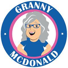 Granny McDonald