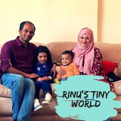 Rinus Tiny World