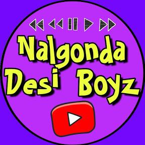 Nalgonda Desi Boyz