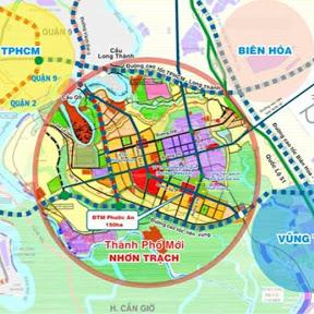 Mua Bán Đầu Tư Nhà Đất - Đất Nền Đất Công tại Nhơn Trạch Đồng Nai