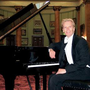 Romantic Piano - Wedding & Event Pianist