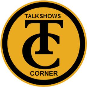 TalkShows Corner
