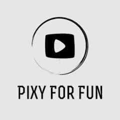 Pixy For Fun