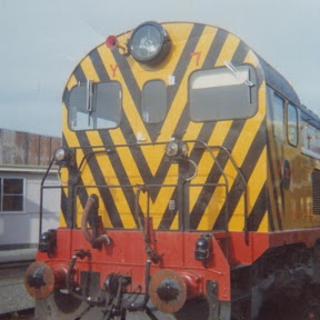 Tasmanian Trains