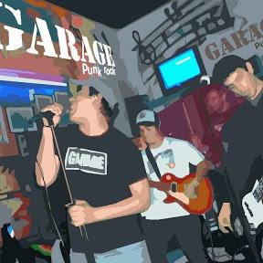 Garage Punk Rock