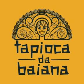 Tapioca da Baiana