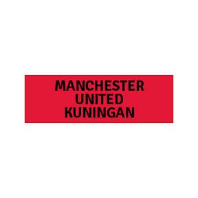 Manchester United Kuningan